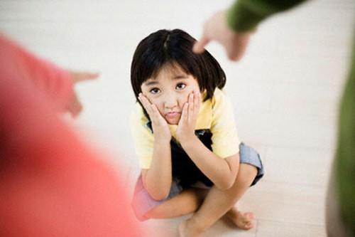 Lạm dụng tình cảm như một dạng dịch bệnh đang âm thầm diễn ra trong gia đình. Ảnh minh họa