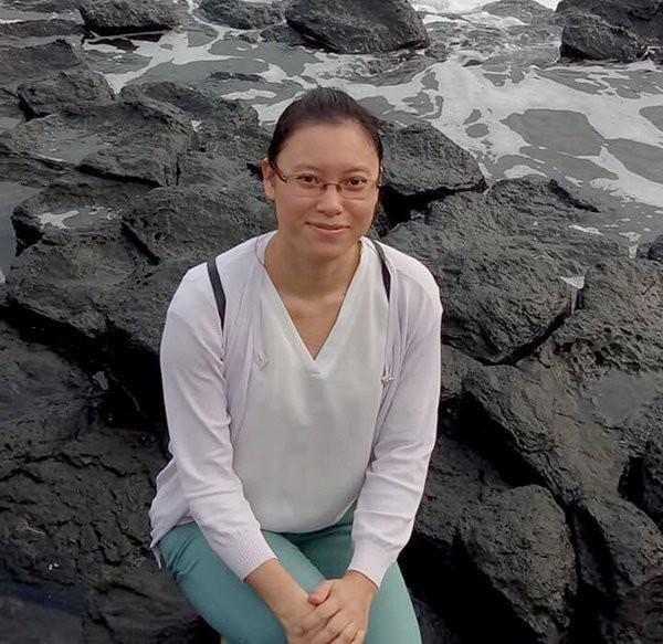 Bác sĩ Nguyễn Thị Hạnh.