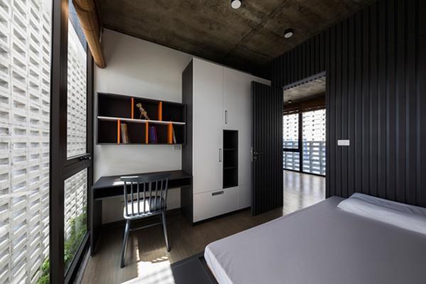 Phòng ngủ lớn