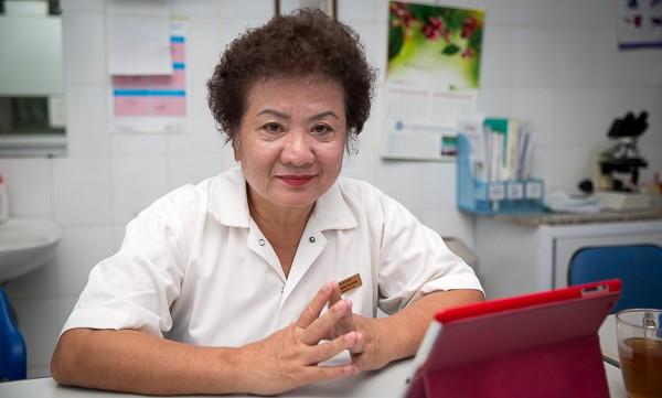 Theo BS. Lê Thị Kim Dung, da vùng kín cũng cần được chăm sóc hàng ngày, thậm chí phải chăm chút kỹ hơn các vùng da khác để ngăn chặn quá trình lão hóa.