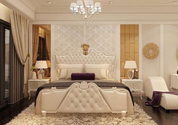 Chiếc ghế tình yêu đang gây sốt xuất hiện trong bản thiết kế nhà của Minh Hải.