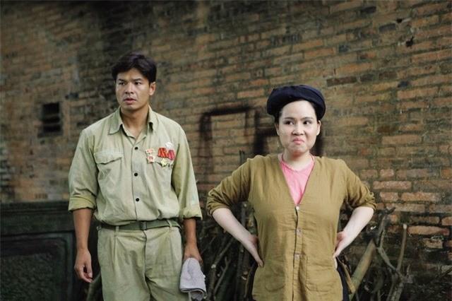 Trương Phương trong phim Thương nhớ ở ai
