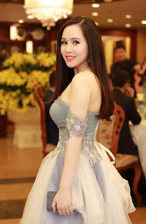 Diễn viên Trương Phương