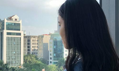 Nhiều người vợ dễ dàng nói ra lời ly hôn, xong việc mới hối hận về quyết định của mình.Ảnh: Phan Dương.
