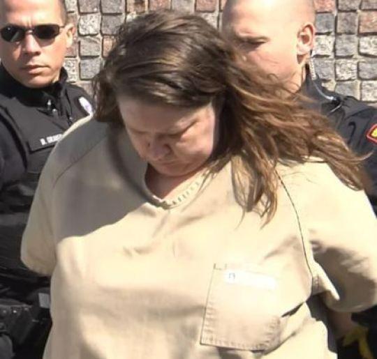 Bà Thomas phải đối diện với án tù từ 18 đến 36 năm.