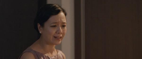 Vai diễn bà Phương là một trải nghiệm mới của Chiều Xuân.