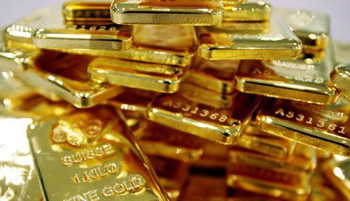 Giá vàng hôm nay: treo trên đỉnh 5 tuần.