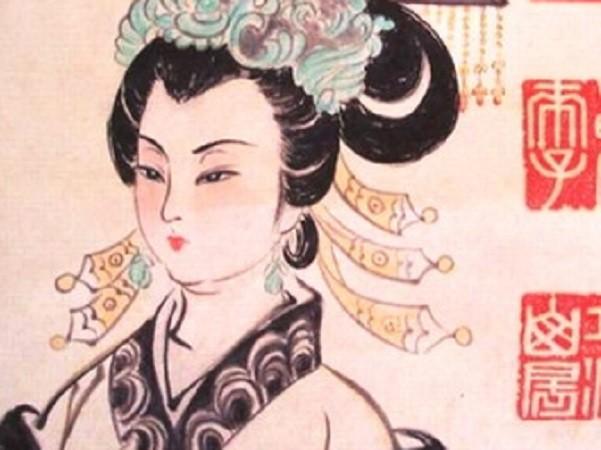 Hệt như các bậc quân vương, hậu cung của Võ Tắc Thiên cũng chứa cả trăm mỹ nam để phục vụ bà