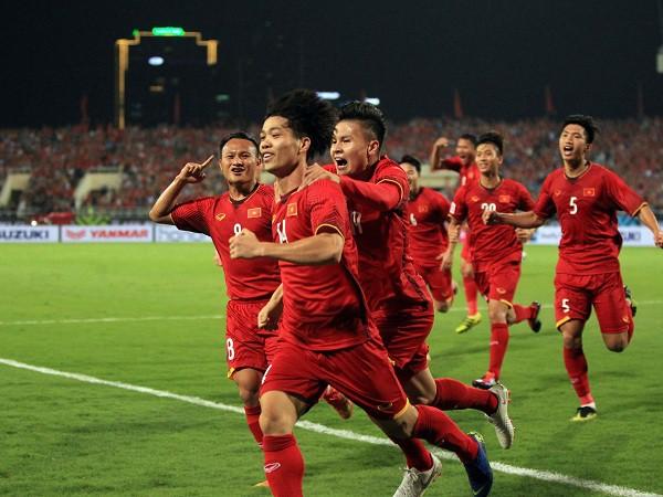 Thầy Park đánh giá cao bàn thắng của Công Phượng
