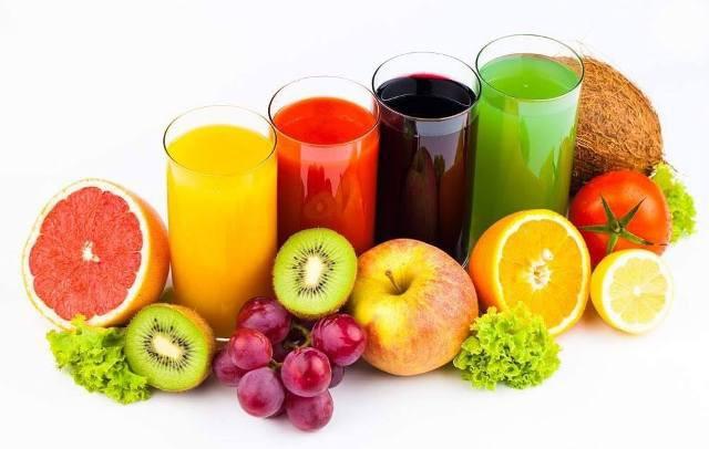 Ăn uống lành mạnh và khám sức khoẻ định kỳ để có sức khoẻ tốt.