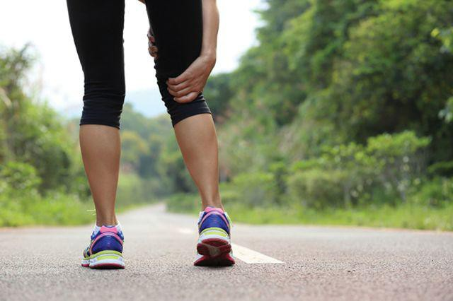 Tập luyện thể thao quá mức cũng có thể gây ra hàng loạt các bệnh