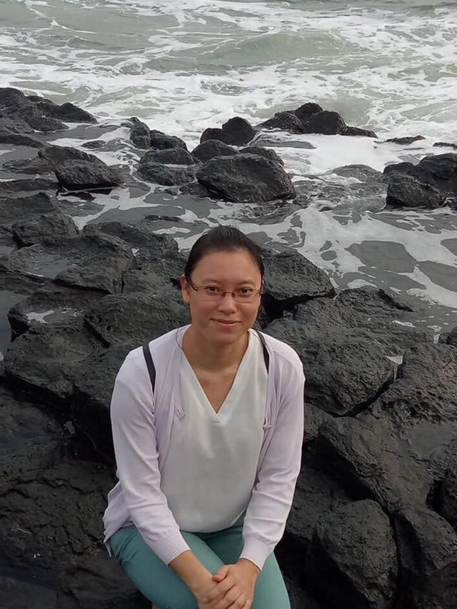 Hôm nay, 12/2, BS Nguyễn Thị Hạnh bước vào cuộc đại phẫu chữa trị ung thư di căn.