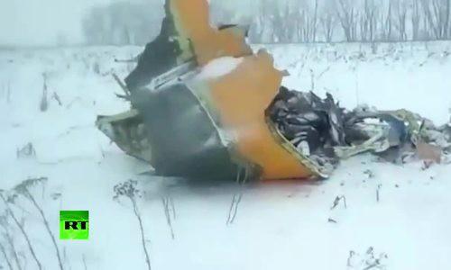 Hình ảnh đầu tiên từ hiện trường vụ tai nạn.