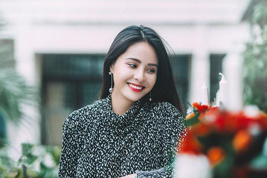 Ca nương Kiều Anh cho biết, cô chính là người hát ca trù trong phim Thương nhớ ở ai.