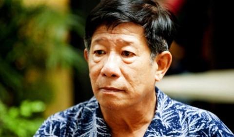 Nguyễn Hậu ra đi khi chưa thực hiện được ước mơ có ngôi nhà của riêng mình.