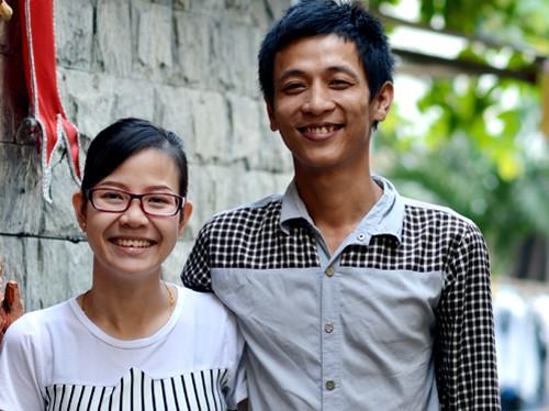 Niềm vui ngày Tết của hai anh em vừa được minh oan ở Sài Gòn