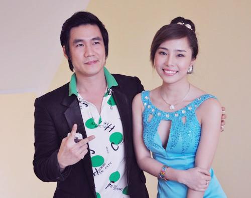 Khánh Phương lần đầu tiết lộ từng yêu cá sấu Quỳnh Nga.