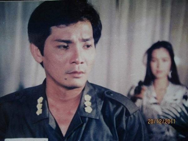Nam diễn viên Thương Tín nổi tiếng vào thập niên 80-90 vì đẹp trai và có nhiều vai diễn ấn tượng.