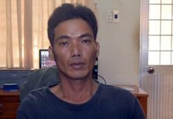 Gã đàn ông ở miền Tây đâm chết nhân tình của vợ