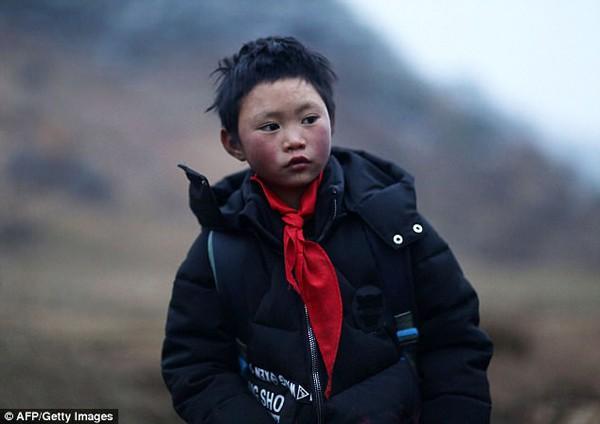Cậu bé 9 tuổi mong muốn mẹ quay trở lại với gia đình.