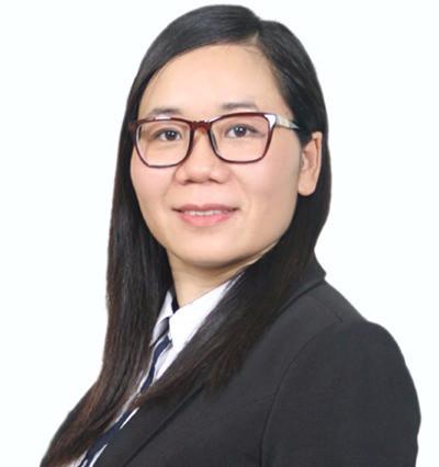 PGS.TS Trương Tuyết Mai, Phó Viện trưởng Viện Dinh dưỡng quốc gia.