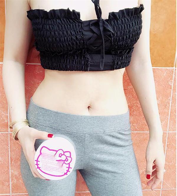 Bị từ chối Chị không mặc vừa tất cả các mẫu bên em, mẹ 9x nặng 70kg quyết giảm cân thành công - Ảnh 7.