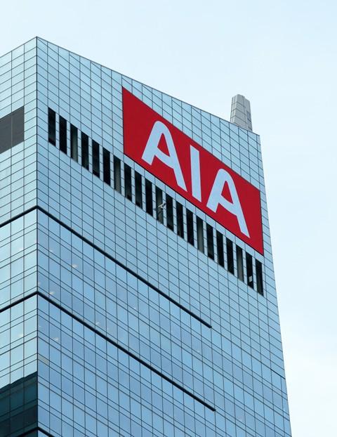 Những con số tăng trưởng ấn tượng của Tập đoàn AIA