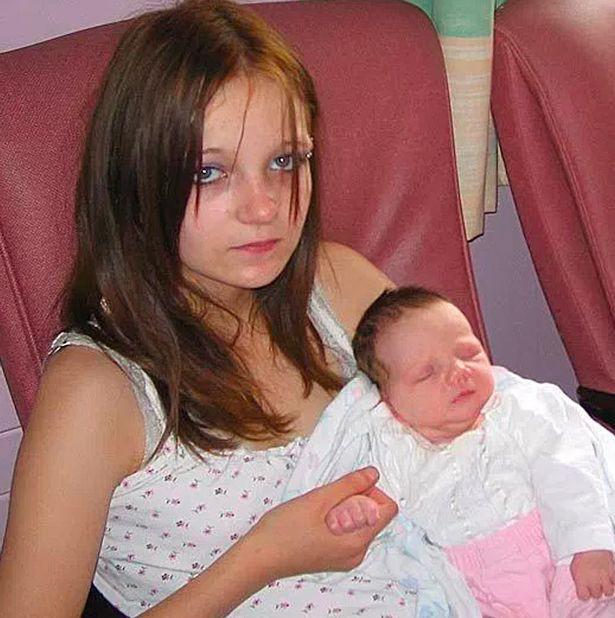Bé gái 11 tuổi đã làm mẹ vì bị chính anh trai hãm hiếp, 13 năm sau không ai có thể ngờ cuộc sống của cô lại như thế này