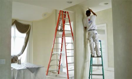 Rắc rối đủ bề khi cố sửa nhà giáp Tết