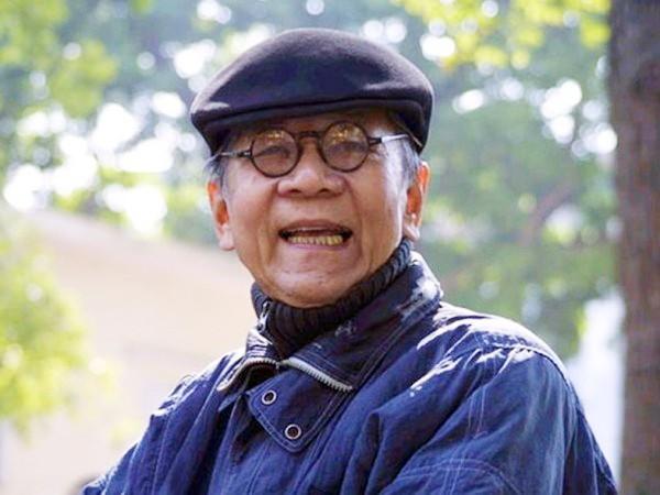 Nhạc sĩ Hoàng Vân.