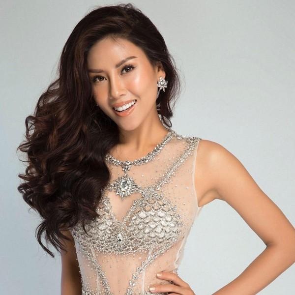 Nguyễn Thị Loan chưa muốn dẫn bạn trai về ra mắt trong dịp Tết năm nay.