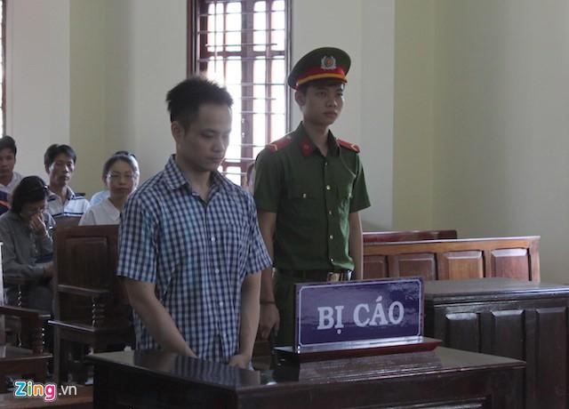 Giám đốc trẻ 'kinh doanh ảo' mang án 16 năm tù