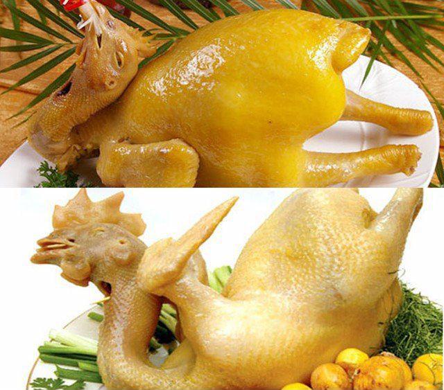 Mẹo phân biệt gà ta và gà Trung Quốc bằng mắt đơn giản nhất