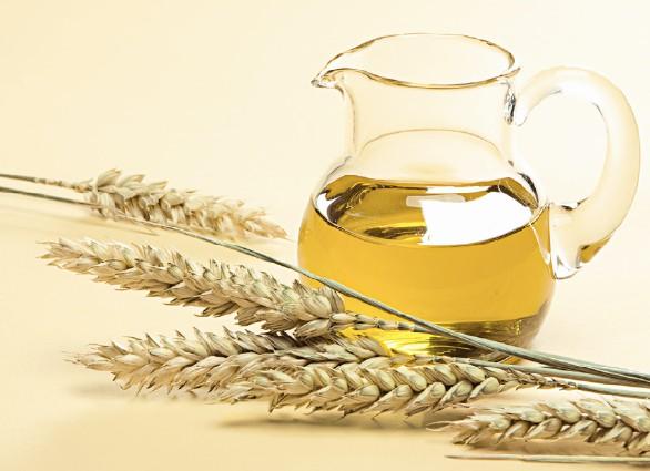 """Tại Nhật Bản, dầu gạo được mệnh danh là """"dầu ăn của trái tim""""."""
