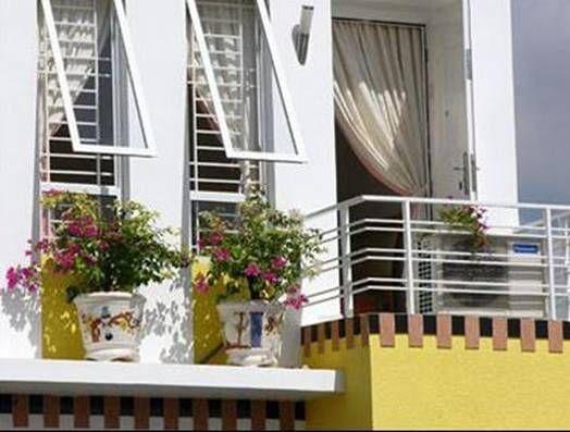 Đối với một ngôi nhà, cửa sổ được coi là linh hồn, đón sinh khí cho gia đình. Ảnh minh họa