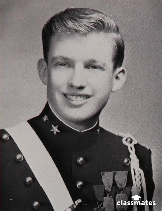 Chùm ảnh hiếm về thời trai trẻ của các tổng thống Mỹ