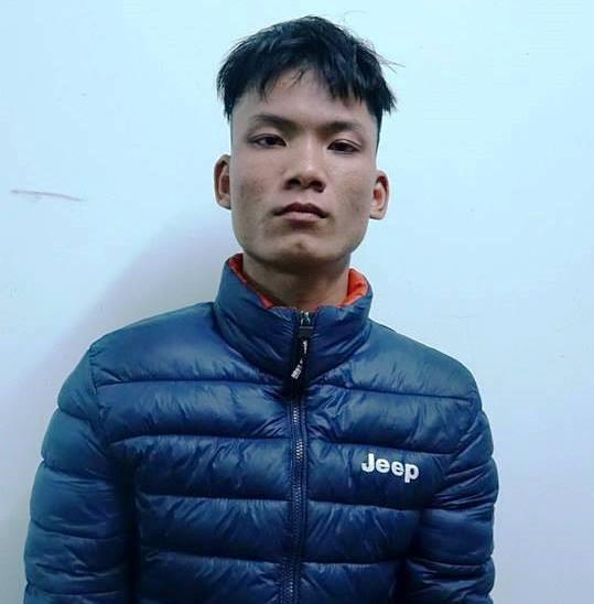 Chém đối phương nhập viện lúc nửa đêm, gã trai bị khởi tố