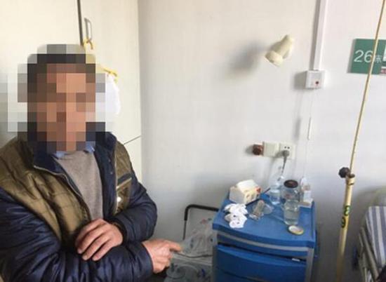 Đến bệnh viện thăm người nhà, bé gái 10 tuổi suýt bị nhân viên chăm sóc bệnh nhân giở trò đồi bại