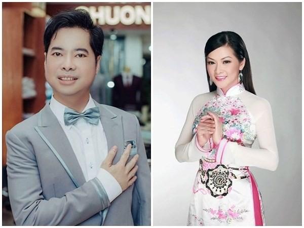 """Tiết lộ lý do Ngọc Sơn và Như Quỳnh phải chờ hơn 3 thập kỷ để nên """"duyên"""""""