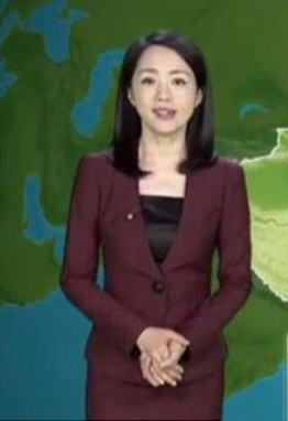 Yang Dan năm 2018, đã làm việc ở đài truyền hình Trung Quốc 22 năm