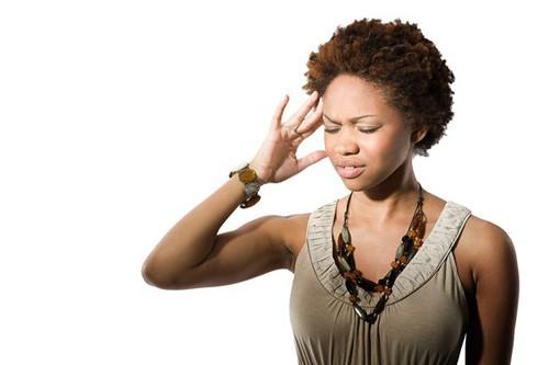 Stress không phải tác nhân gây vô sinh (Ảnh: Internet)