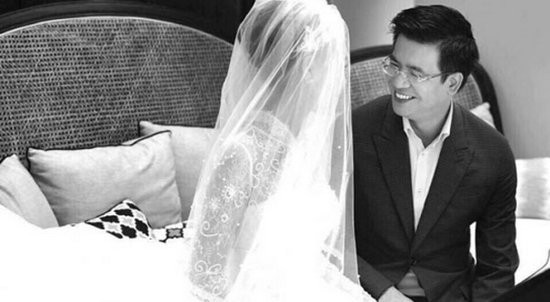 BTV Quang Minh hạnh phúc bên vợ kém 10 tuổi