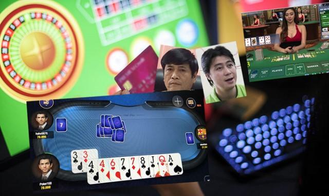 Ông Nguyễn Thanh Hóa được xác định có liên quan mật thiết với đường dây đánh bạc nghìn tỷ. Ảnh: Internet
