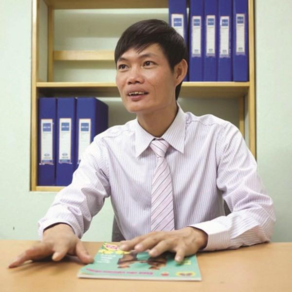 Kỹ sư Lê Văn Tạch nói gì về chuyện nghỉ việc ở Toyota Việt Nam?