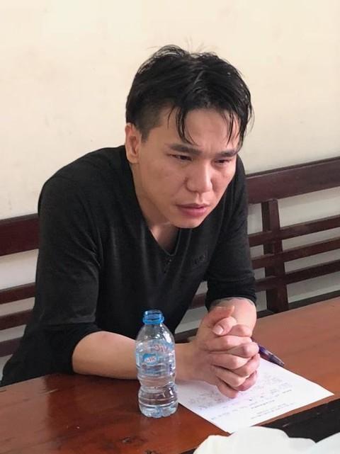Vụ án của Châu Việt Cường làm rúng động showbiz.