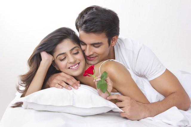 Bí quyết yêu khiến chàng liêu xiêu (21): Nỗi lo của chàng trên giường - Ảnh 1.
