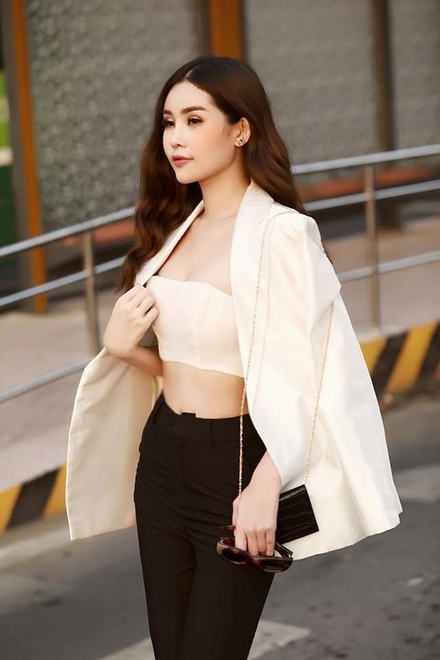Lê Âu Ngân Anh: Sau những lời chê bai, miệt thị là hoa hậu Việt duy nhất catwalk tại Oscar