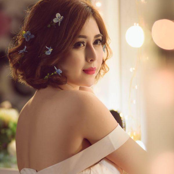 Nữ diễn viên làng hài - Võ Thanh Hiền