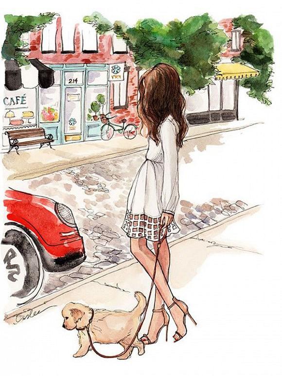 Sốc nặng vì vợ bảo sinh con là tạo nghiệp, chi bằng nuôi cún cưng cho cuộc sống đơn giản