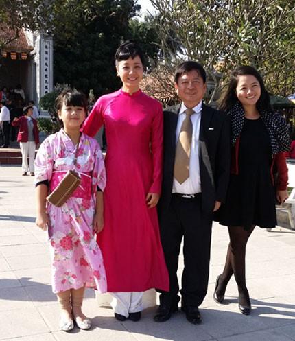 Diễn viên Chiều Xuân: Nghệ thuật sống với mẹ chồng là sự chân thành